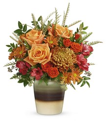 Autumn Gifts Bouquet from Inglis Florist in Tucson, AZ